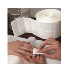 Carré cellulose pour les ongles