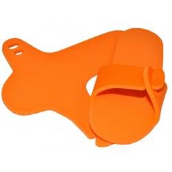 Mule orange