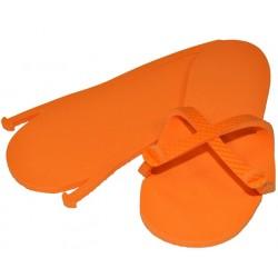 Sandale orange