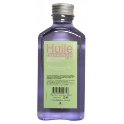 Huile de massage figue de barbarie 200ml