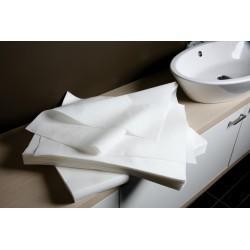 serviette usage unique avec motif 50x80cm